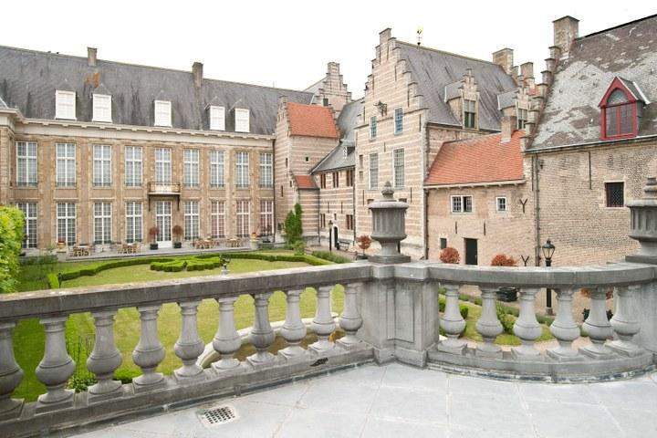 Stadspaleis & museumcafé