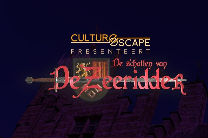 Culture Escape - De Schatten van de Zeeridder