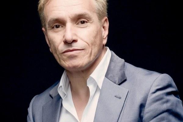 Hofconcert: Philippe Elan - Ma France en chansons