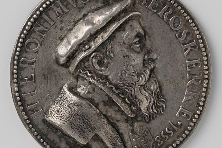 Hofzaallezing De confiscatie van Bergen op Zoom, 1567-1576