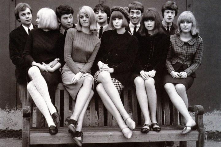 Hofzaallezing: Jongerenculturen in 1960