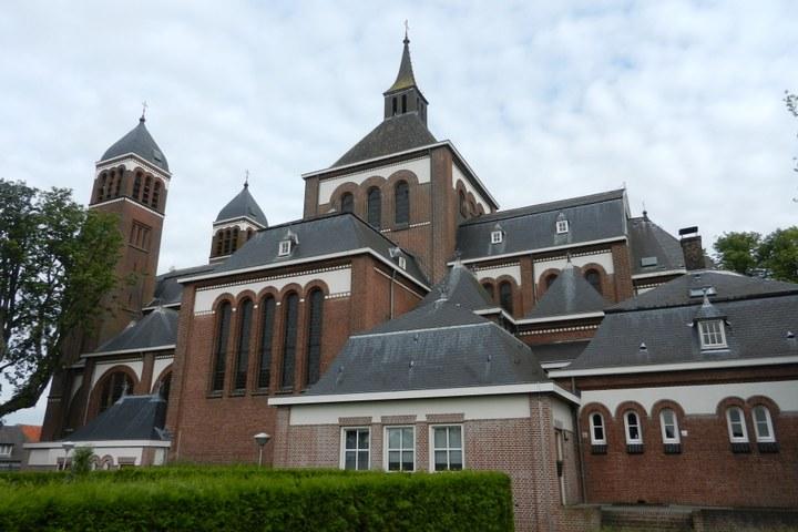 Hofzaallezing: Kerken in Brabant