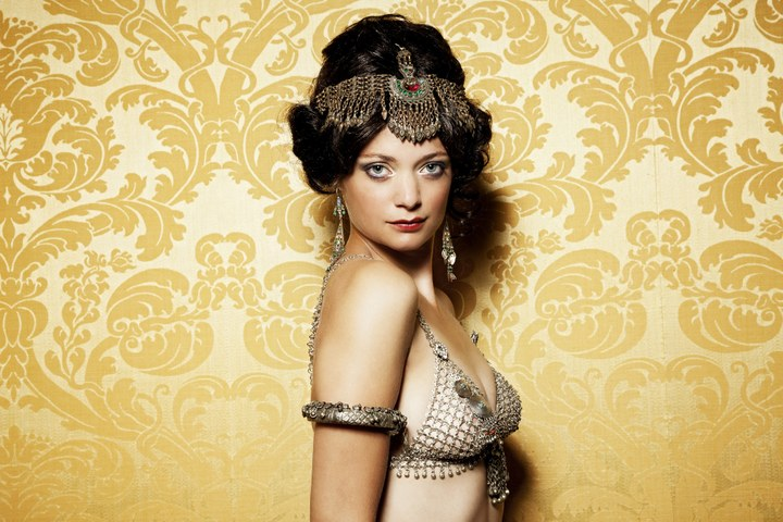Hofconcert: Mata Hari (GEANNULEERD)