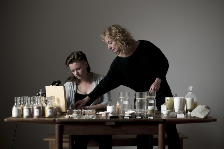 Workshop Atelier NL: Met je handen in de klei!