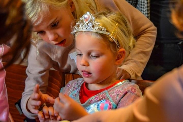 Zeeridders & Prinsessen Dag