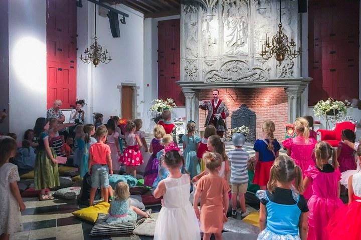 Zeeridders & Prinsessen Dag 2019 (UITVERKOCHT)