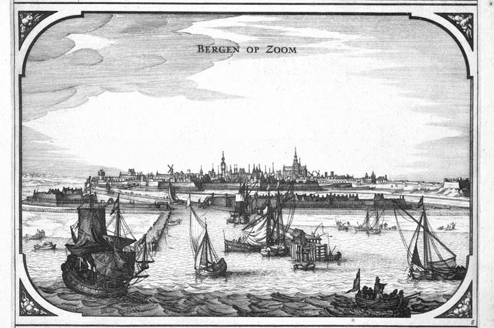 Collectie Van den Bulck & Goosen
