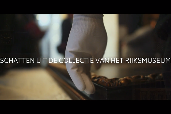 video rijksmuseum