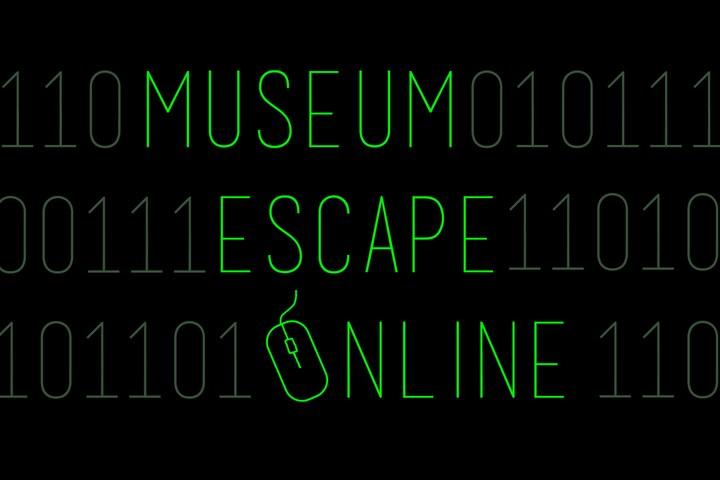 Markiezenhof terug te vinden in uniek online escape spel